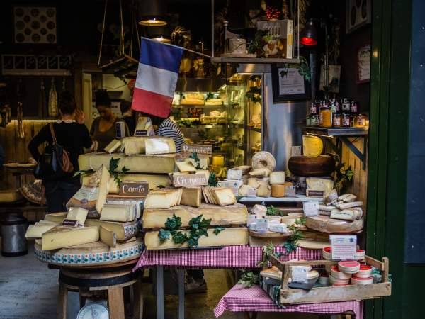 5 reasons we love the French