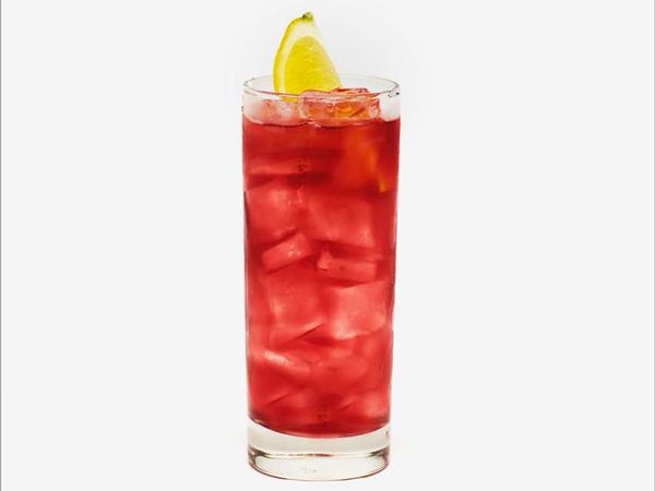 South Seas cocktail