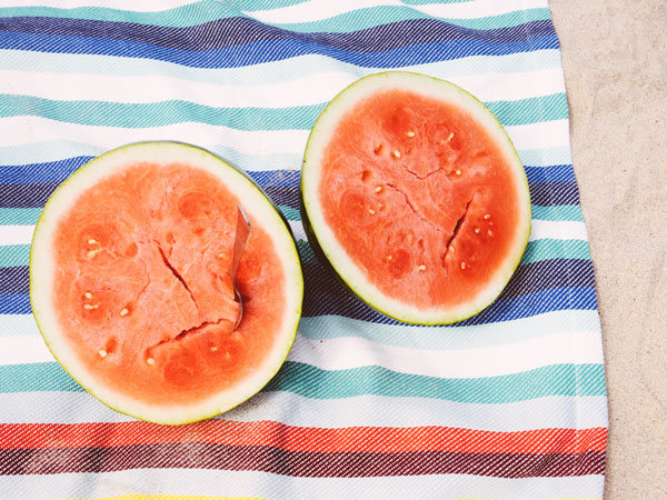 Bring back summer: 16 foods we can't wait to eat again