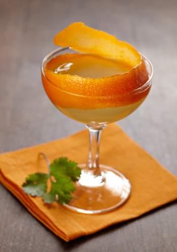 Woda cocktail