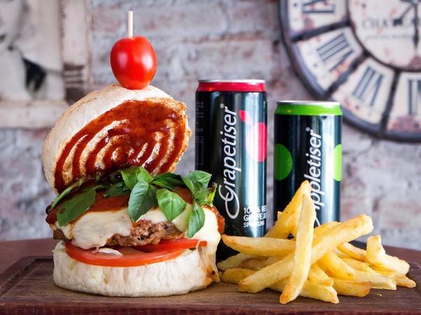 Burger Bistro (Kempton Park)