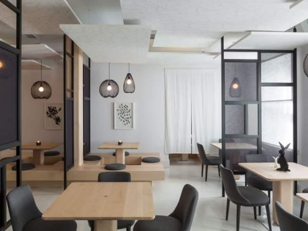 Tjing Tjing Momiji - Restaurant in Cape Town - EatOut