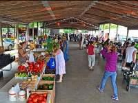 We Love Food Market in Durban