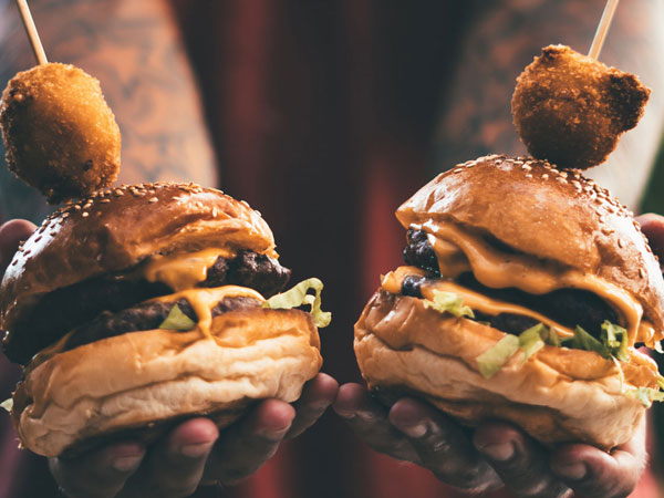 The best burger deals for you to relish