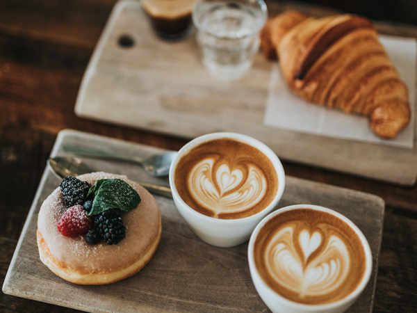 10 coffee shops in Joburg you won't want to leave