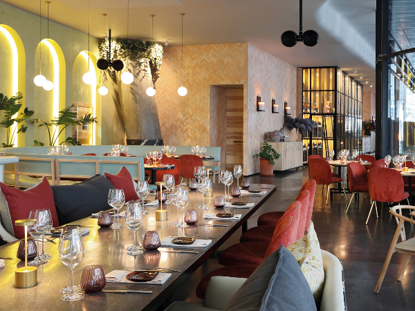 Watch: Joburg's best Italian-Inspired eatery, Saint