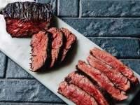 Frankie Fenner steak