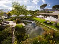Angala in Franschhoek, Western Cape
