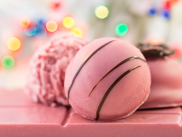 Worth the hype? Where to get your hands on pink chocolate