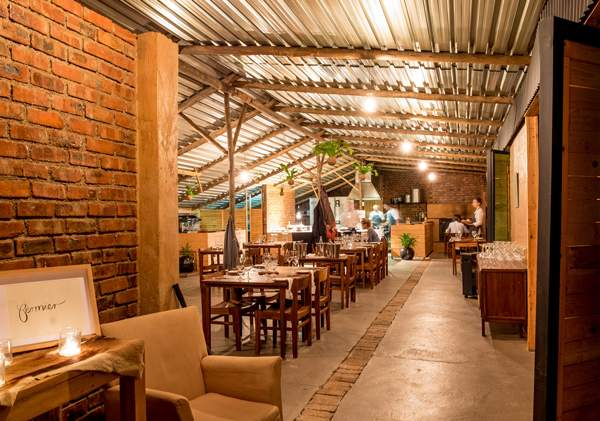 Where To Pop The Question In Pretoria Eat Out