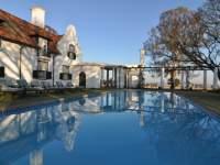Welgelegen Manor in Balfour, Mpumalanga