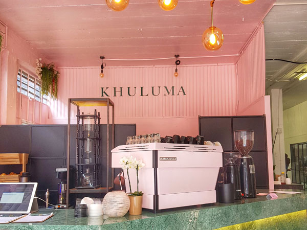 Is this Durban's contender for SA's most Instagrammable coffee shop?