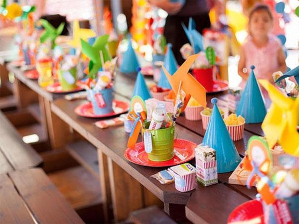24 child-friendly restaurants in the Winelands