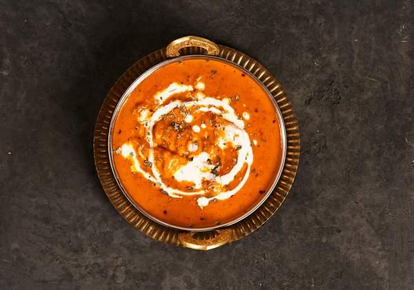 Butter-Chicken - Prashad