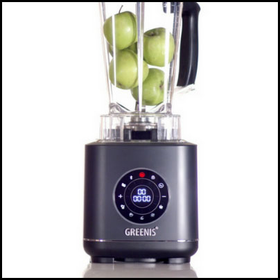 Greenis Blender