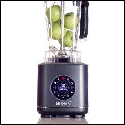 Greenis Blender