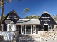 Restaurant @ The Nek will take the place of Harbour House in Constantia.