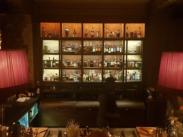 Truth Coffee team opens hidden speakeasy-style cocktail bar