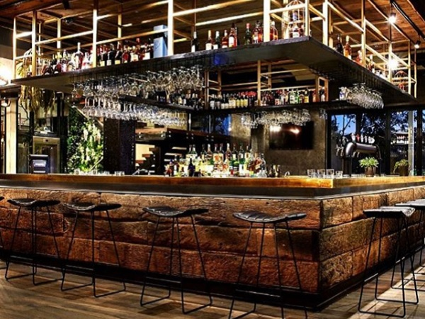 Joburg restaurant wins international award for best bar