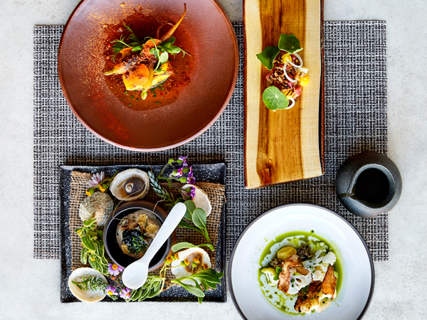 First taste at Michelin-trained chef's new Constantia venture