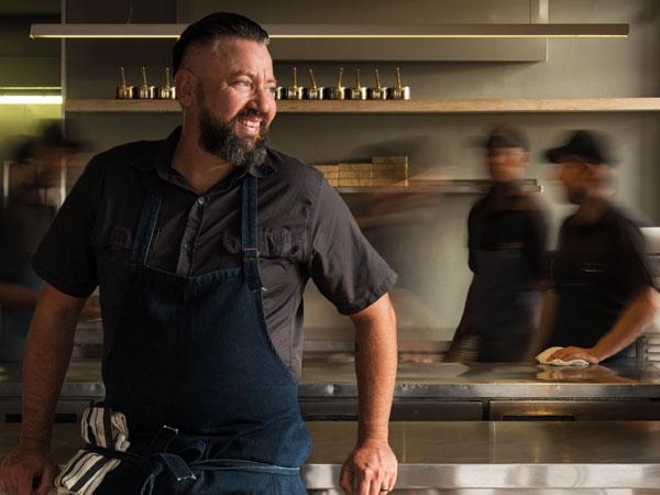 Master milk-tart milkshakes with Bertus Basson's new cookbook