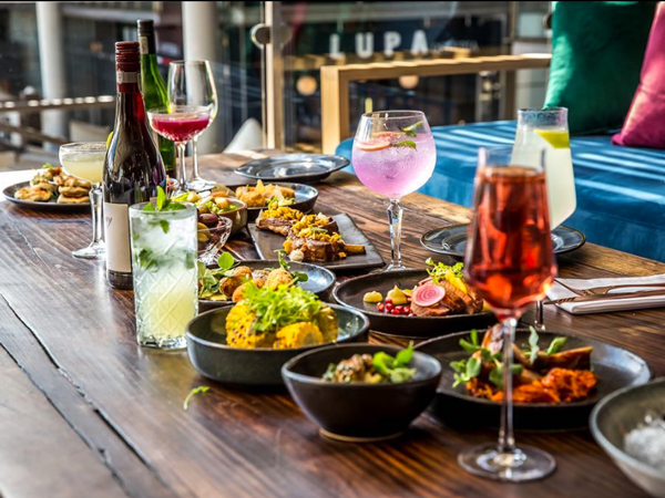 Where to host your year-end function in Joburg