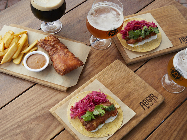 Aegir Project Ale House (Constantia)