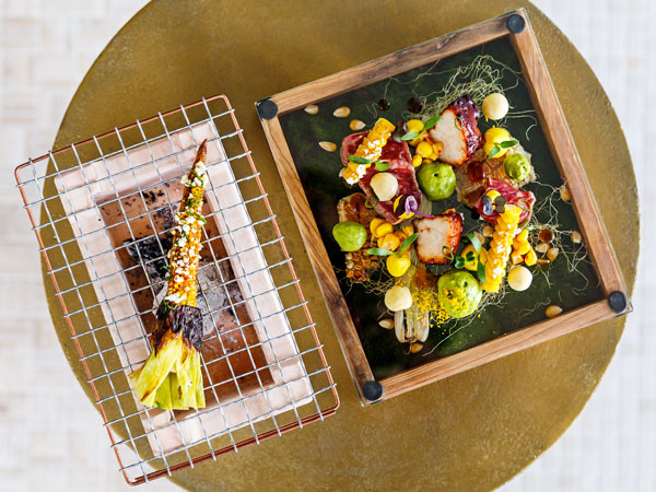 South African restaurant voted 6th in the world in TripAdvisor Traveler's Choice Awards