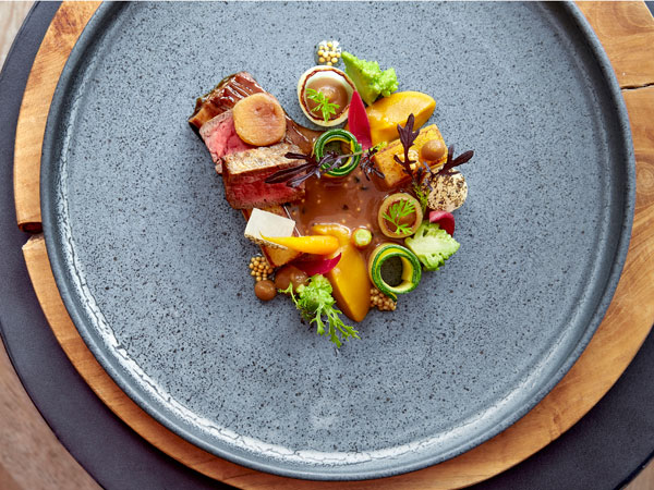 The Top 10 restaurants in South Africa for 2018