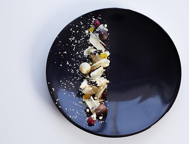 Celebrity chefs in newcastle