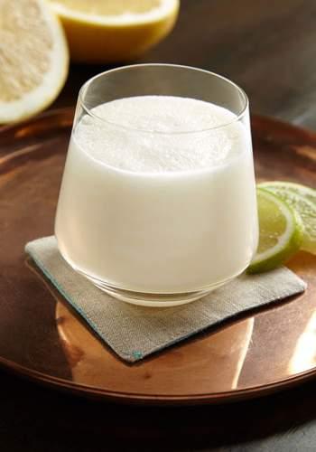 A cocktail by Reyka Vodka