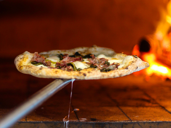 Award-winning pizza joint opens second branch in Jozi