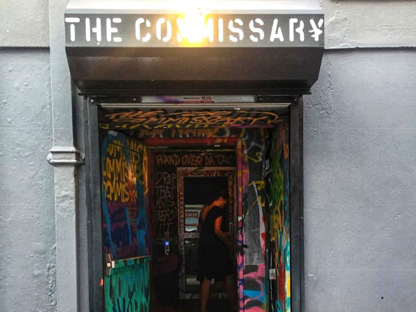 First taste: Bold flavours at Cape Town's new inner-city hotspot, The Commmissary