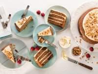Château Gâteaux Patisserie cake