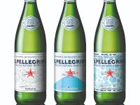 S. Pellegrino Special Design Edition Bottles (002)
