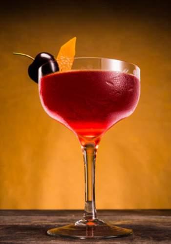 5 ACRES cocktail
