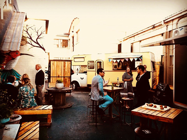 Partner content: Boulevard 82 Food Truck brings bistro-style cuisine to your event