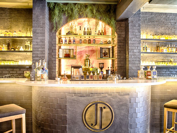Stylish hidden tequila bar opens in Illovo