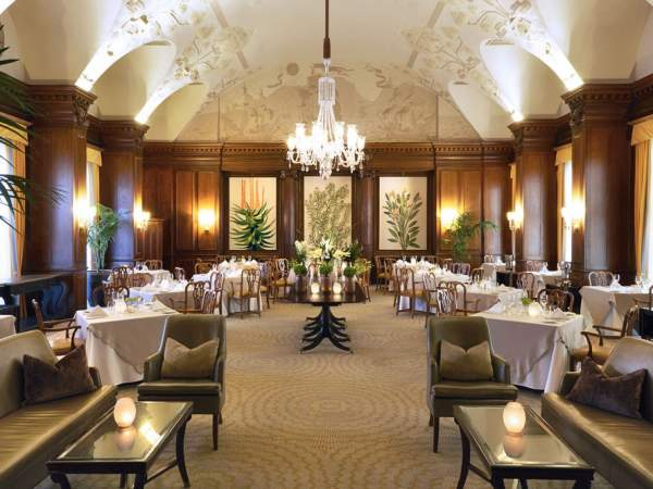 Lord Nelson Restaurant