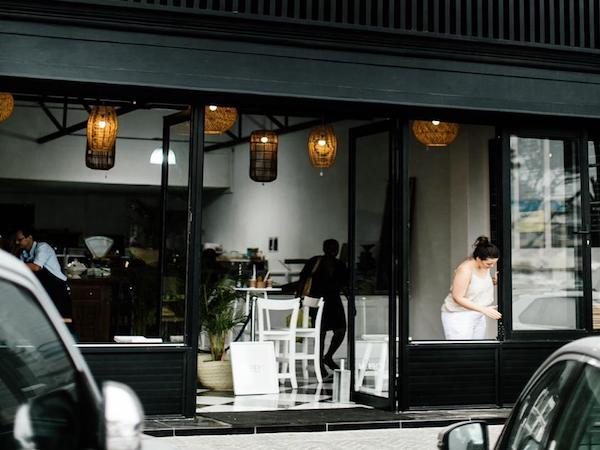 Goldfish Eatery (Strand)