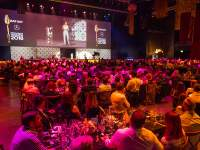 The 2018 Eat Out Mercedes-Benz Restaurant Awards