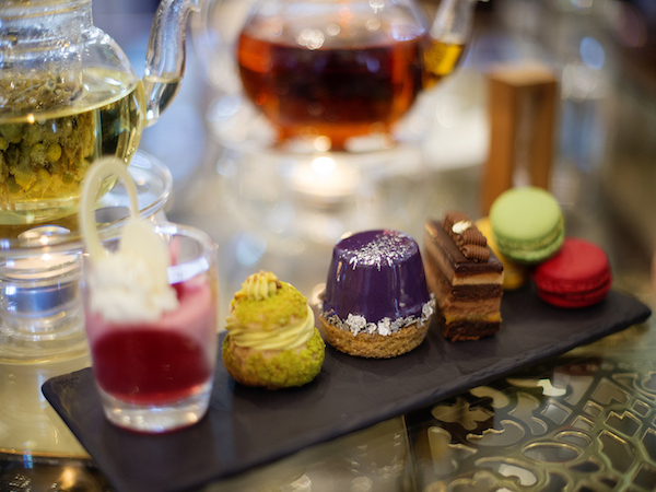 Where to order high tea in Cape Town