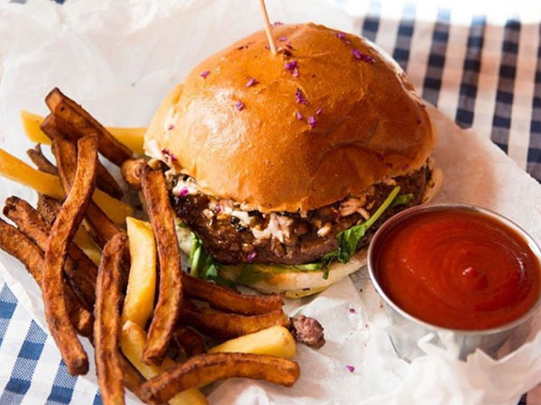 The hottest burger joints in Cape Town