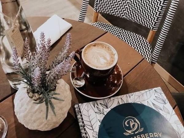 Bloomsberry Café