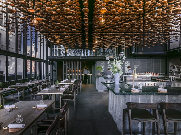 Watch: FYN, Cape Town's newest rooftop restaurant