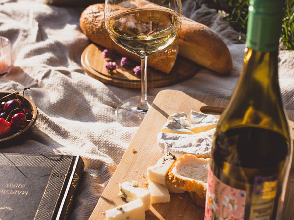 Where to picnic in Joburg