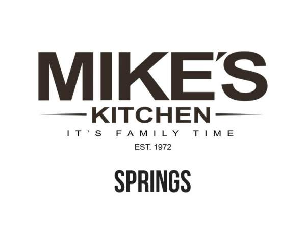 Mike's Kitchen (Springs)