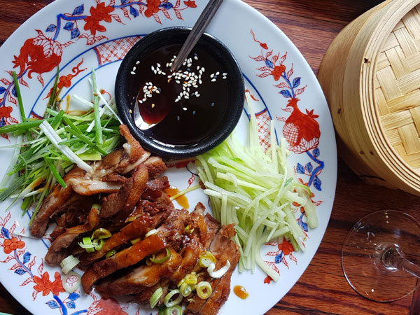 Macau Asian Tavern
