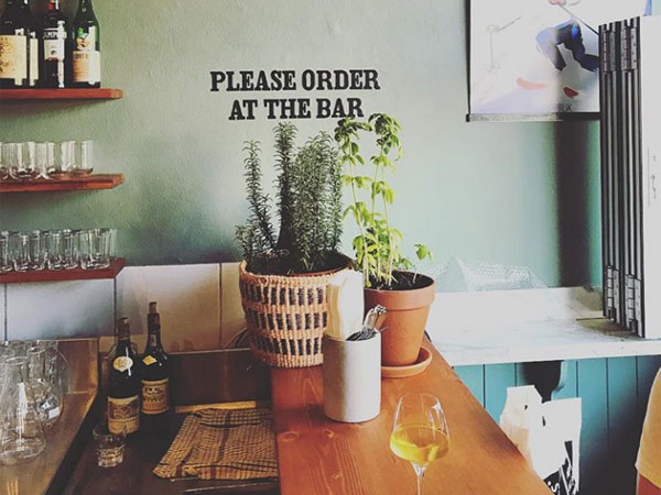 Cape Town's cult wine bar, Publik, opens branch in hot Gauteng location