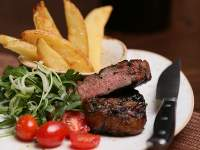 Big Easy is one of the best steakhouses in Durban.